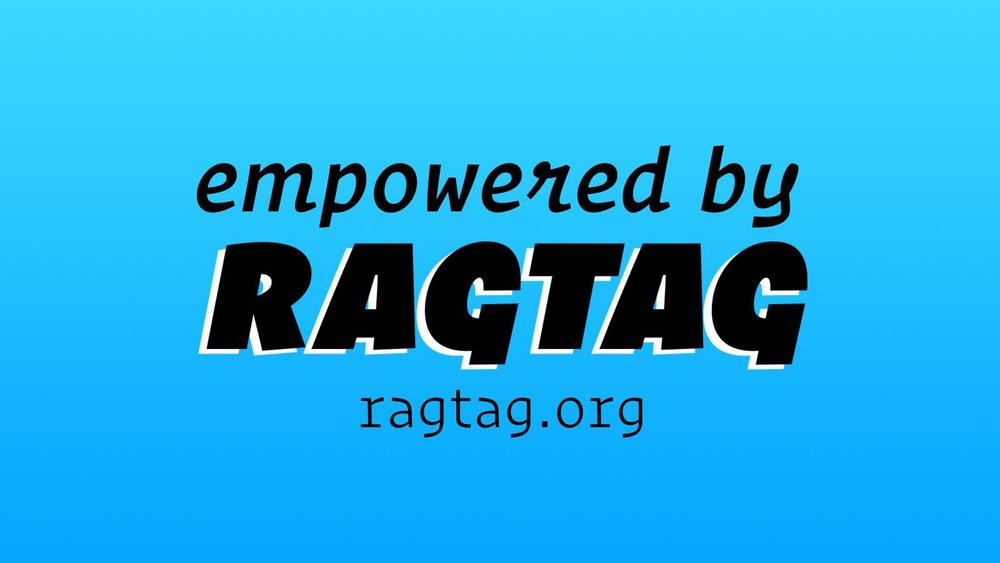 On-site Tech Support Ragtag's volunteers are available for on-site tech support for activists and campaigns for day-to-day running of the office, or for special events such as phone banks.