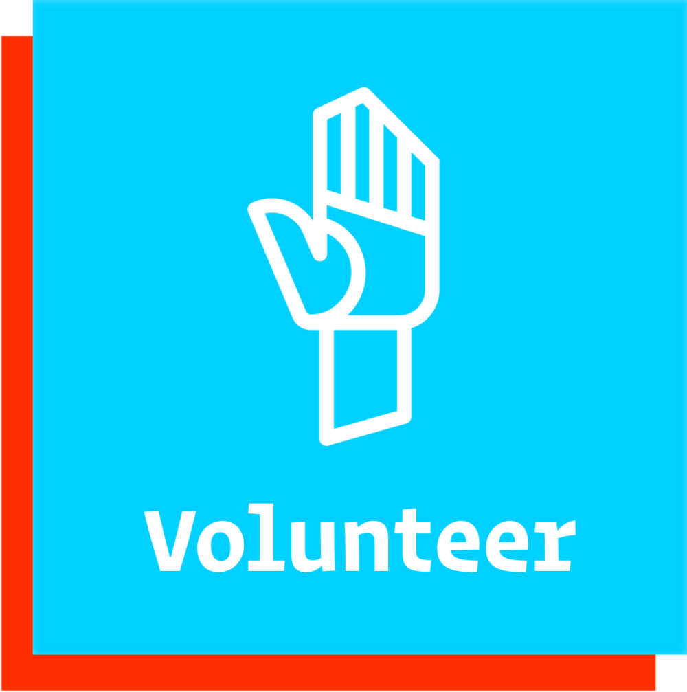 Sign up to volunteer with Ragtag.