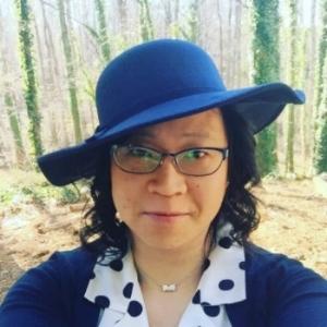 Cordelia Yu