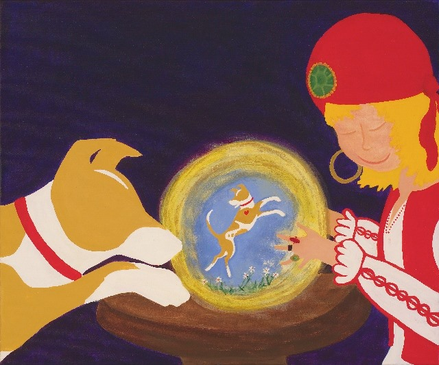 Crystal ball of Rudy painting.jpg
