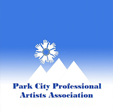 PCPAA logo Park City Professional Artists Association