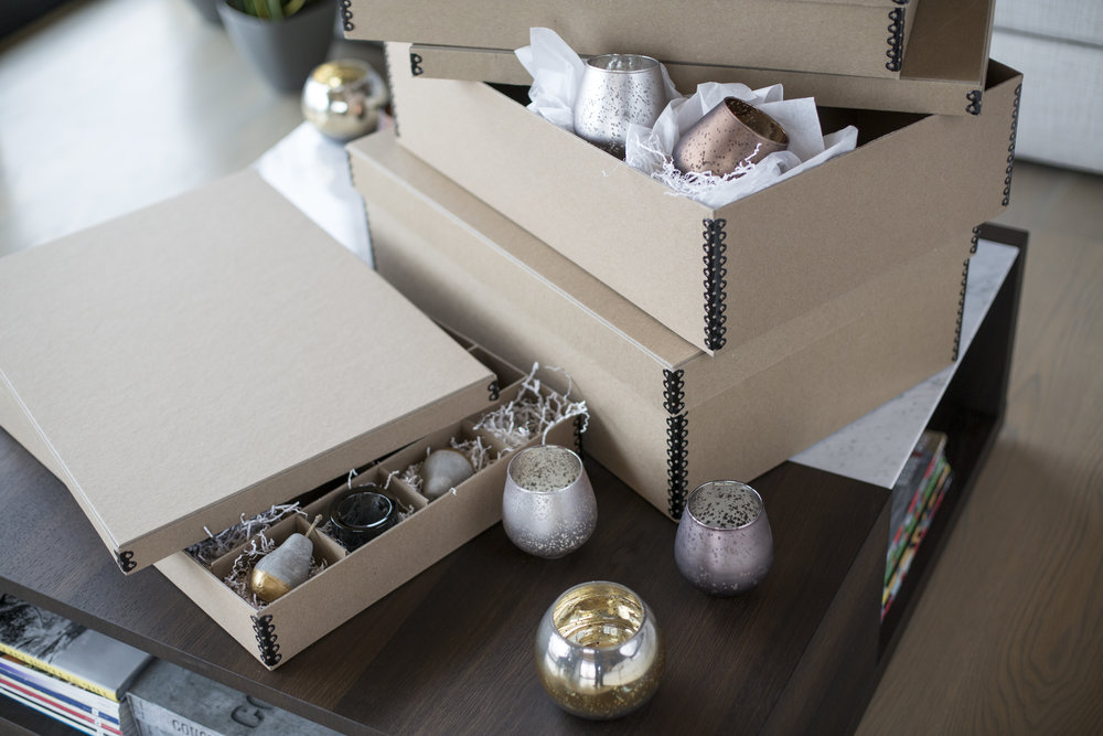 Ultimate Christmas Storage