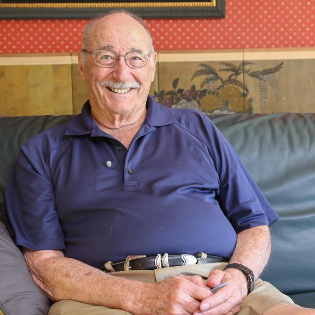 William Abel, age 85