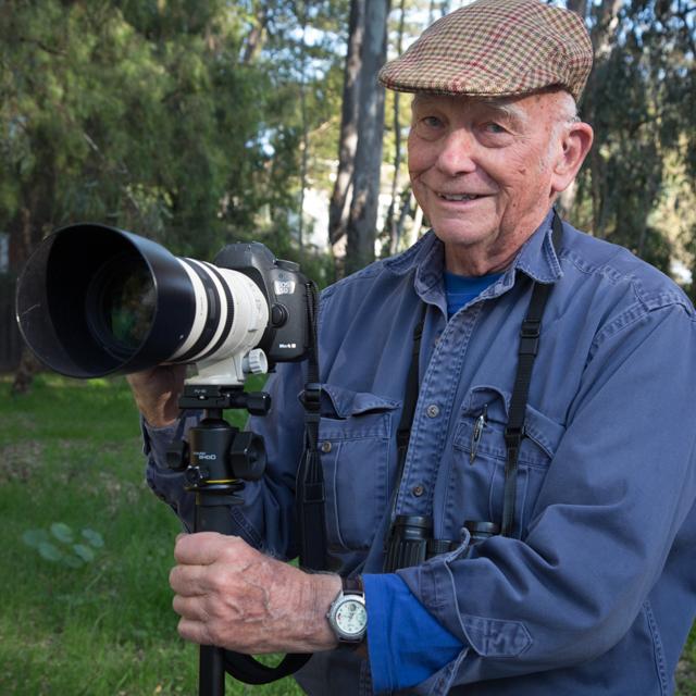 Jesse Alexander, age 85