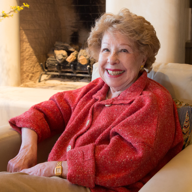Brenda Edelson, age 75