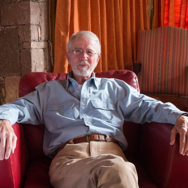 Joe Stevens, age 78