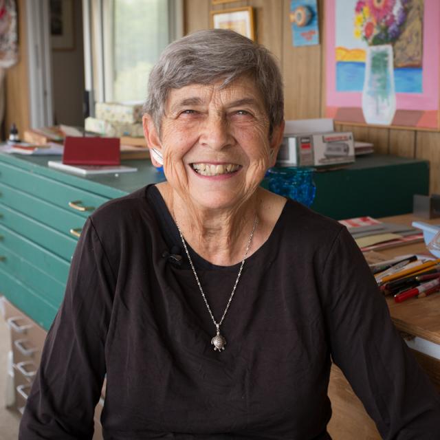 Rachael Winn Yon, age 78