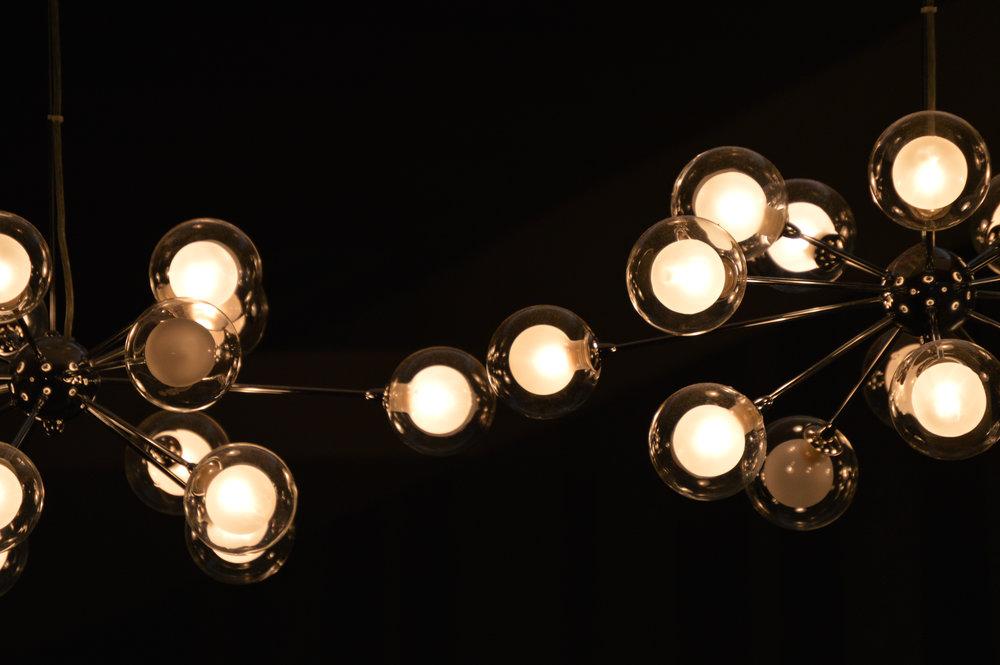 """""""Lights #1""""  Manhatten, NY June 2017"""