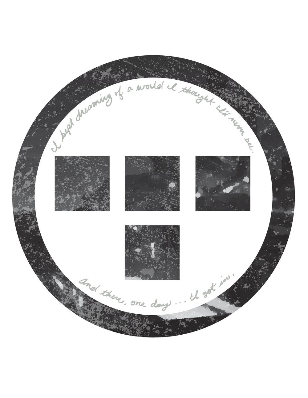 Tron Legacy: Logo