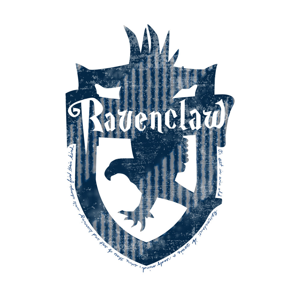 Harry Potter: Ravenclaw House