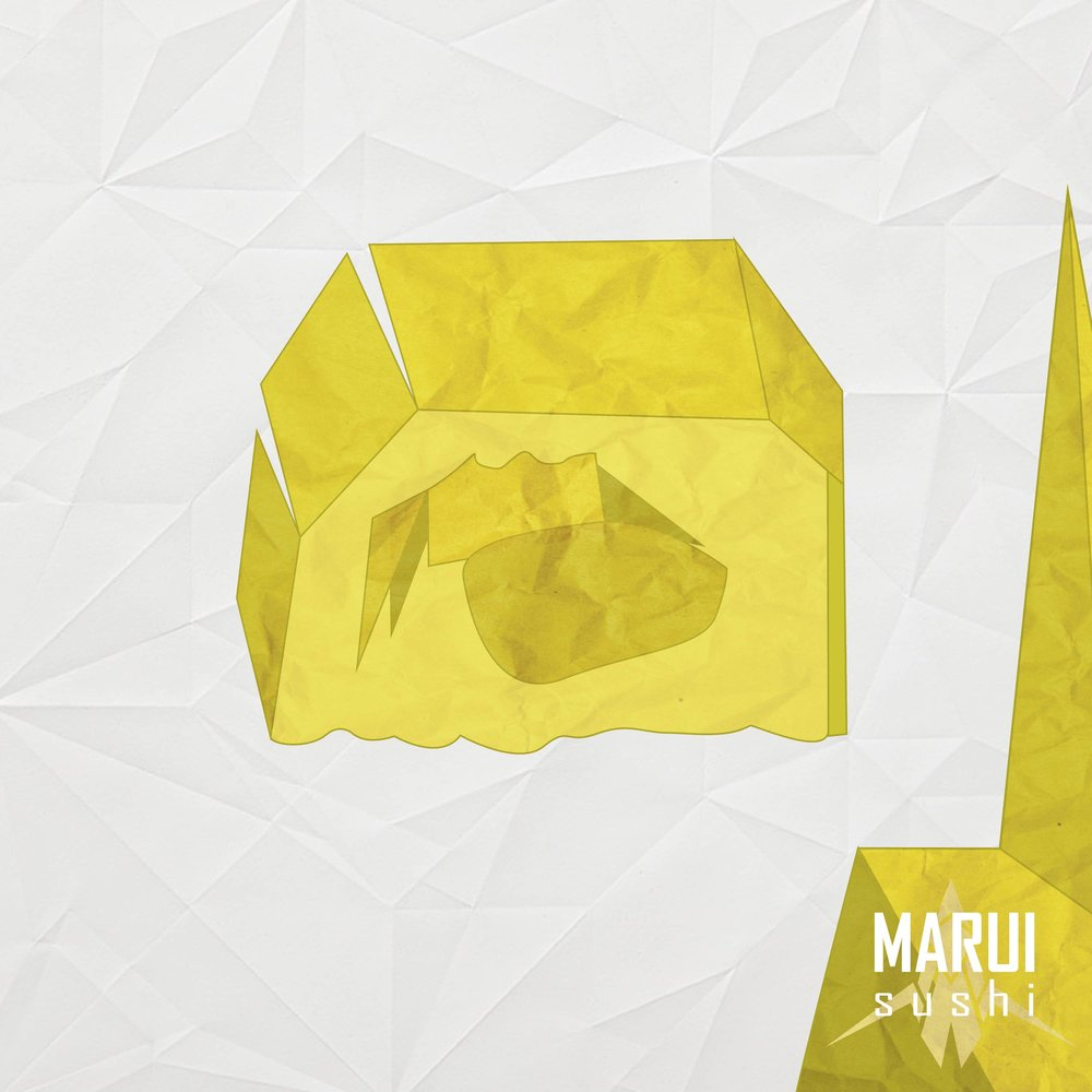 Marui Sushi Instagram Ads 5/6