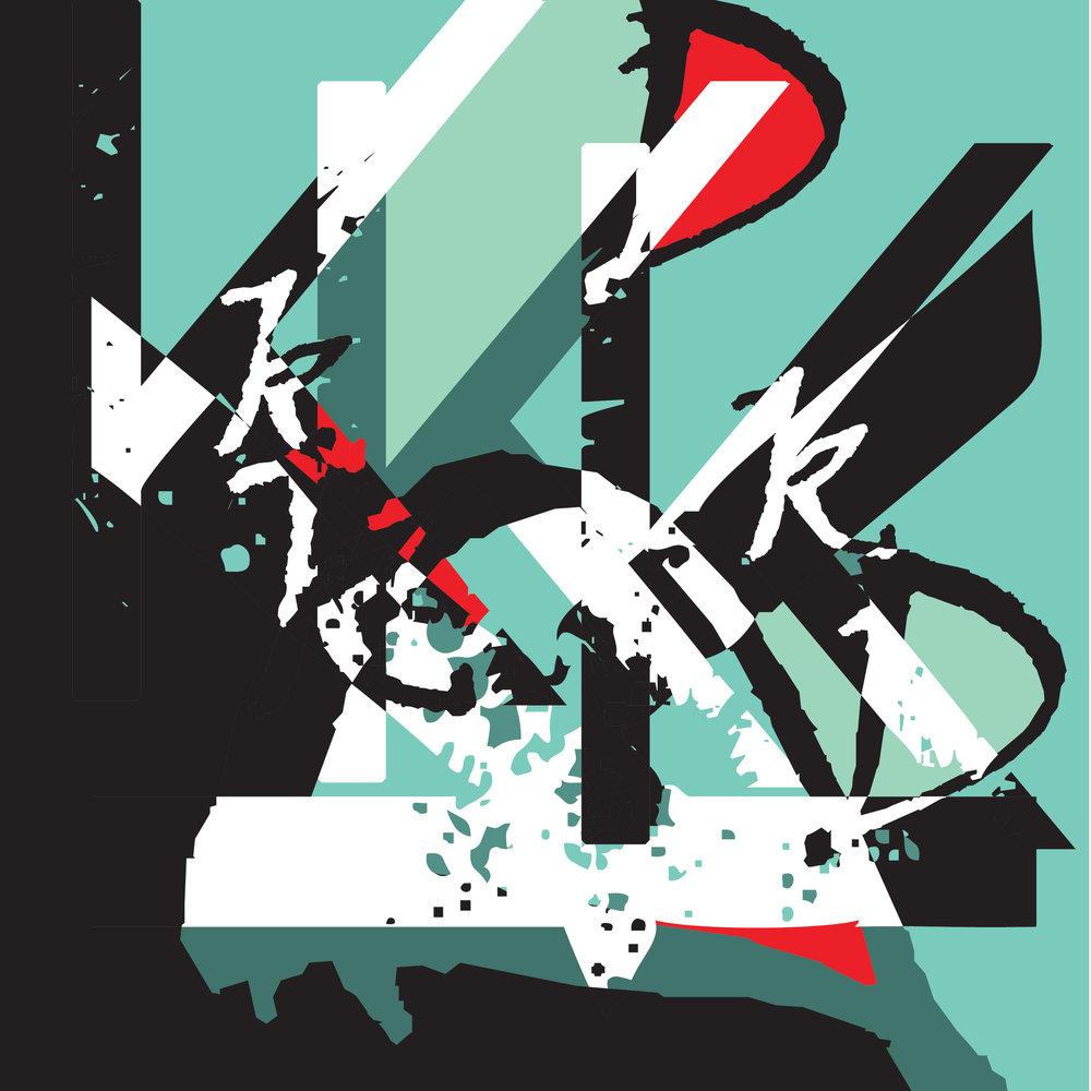 """""""K""""  Letter Collage October 2015"""