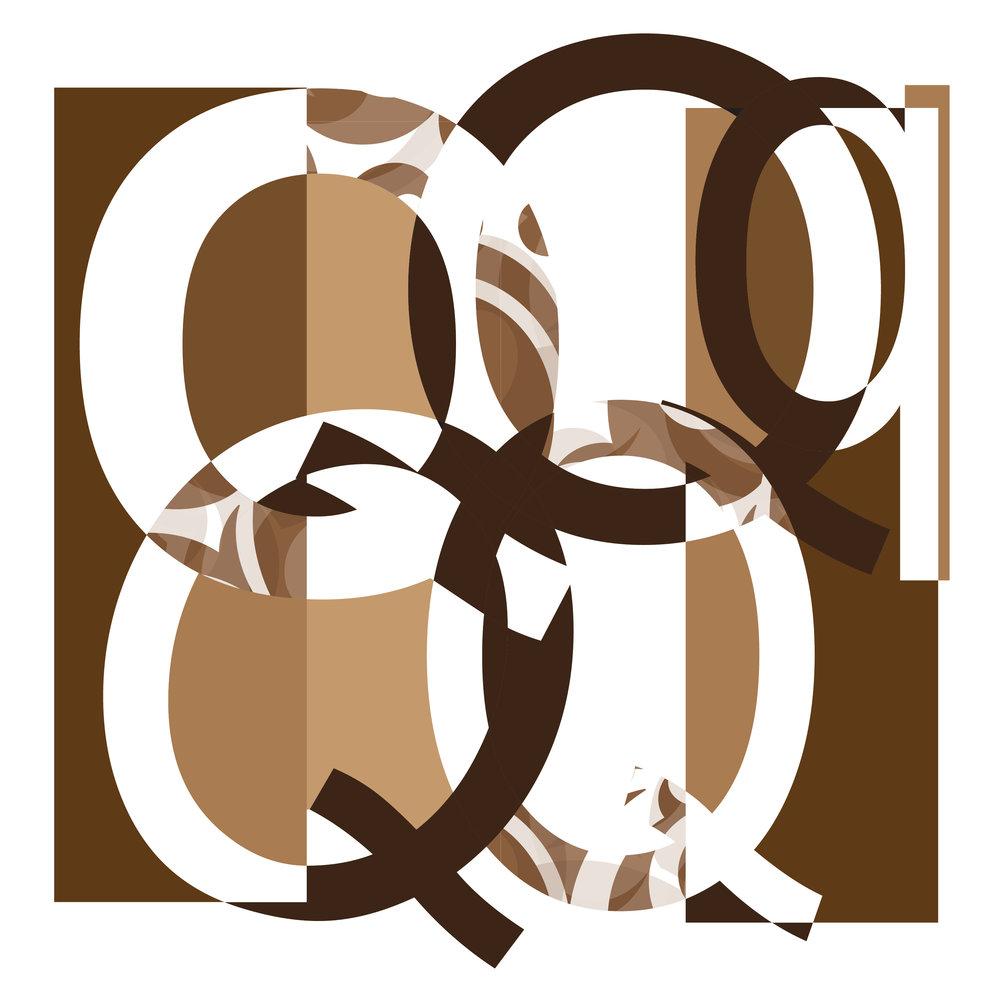"""Q""  Letter Collage October 2015"