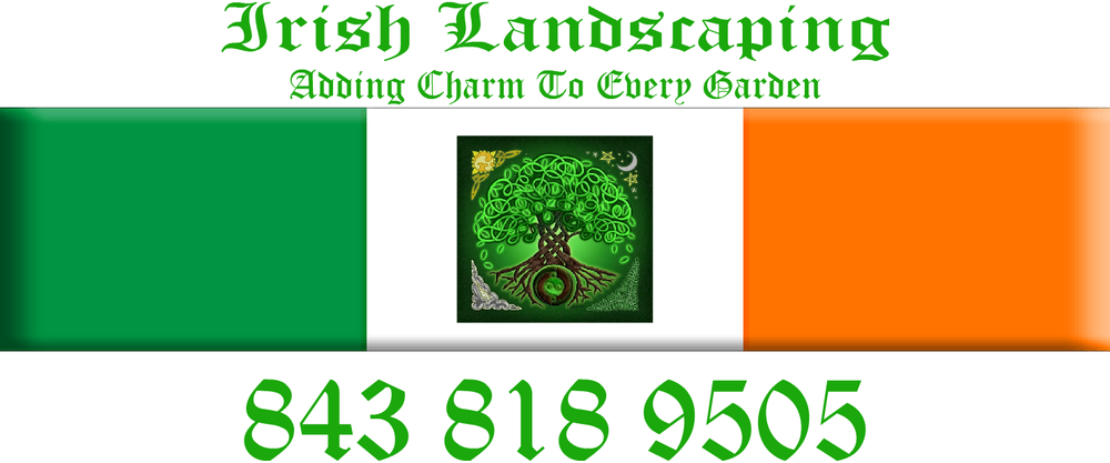 Adrian O'Connor Irish Landscaping