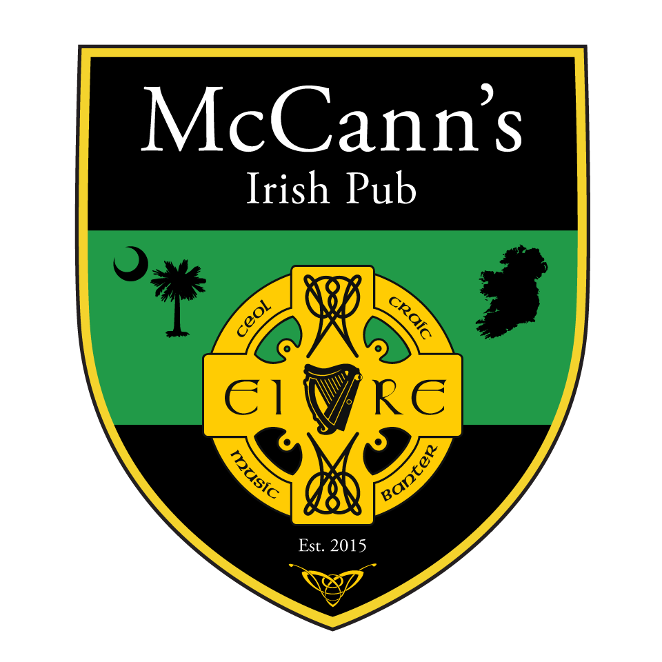 McCanns Irish Pub, Mt Pleasant