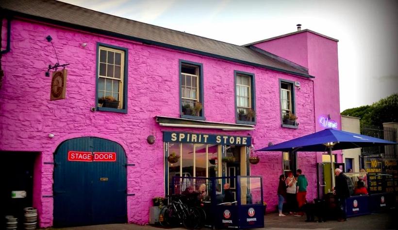 Spirit Store
