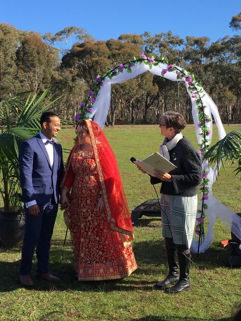 Image: Marthin Nanere, Shelbourne farm wedding