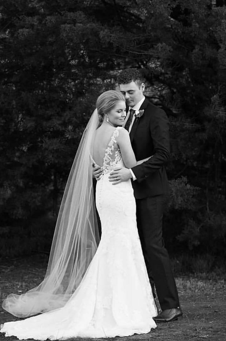 Image: Terri & Bec, Intimate Bendigo wedding