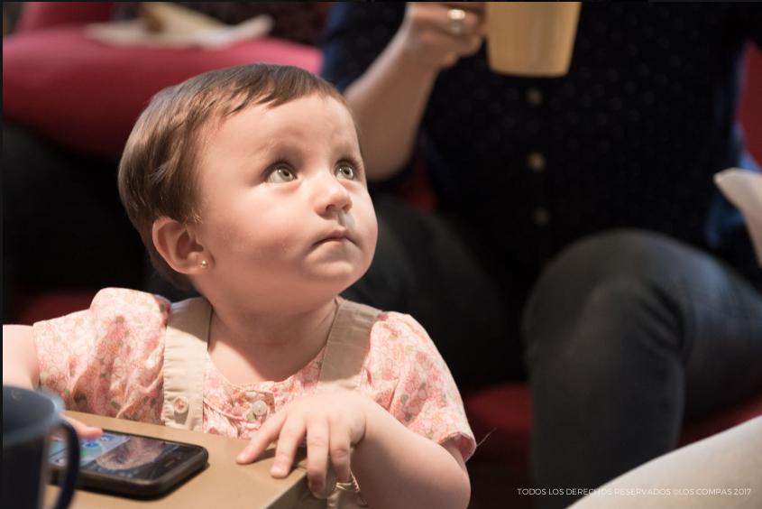 Bebe: Alix  Mama: de Rouffignac  Abril 2017