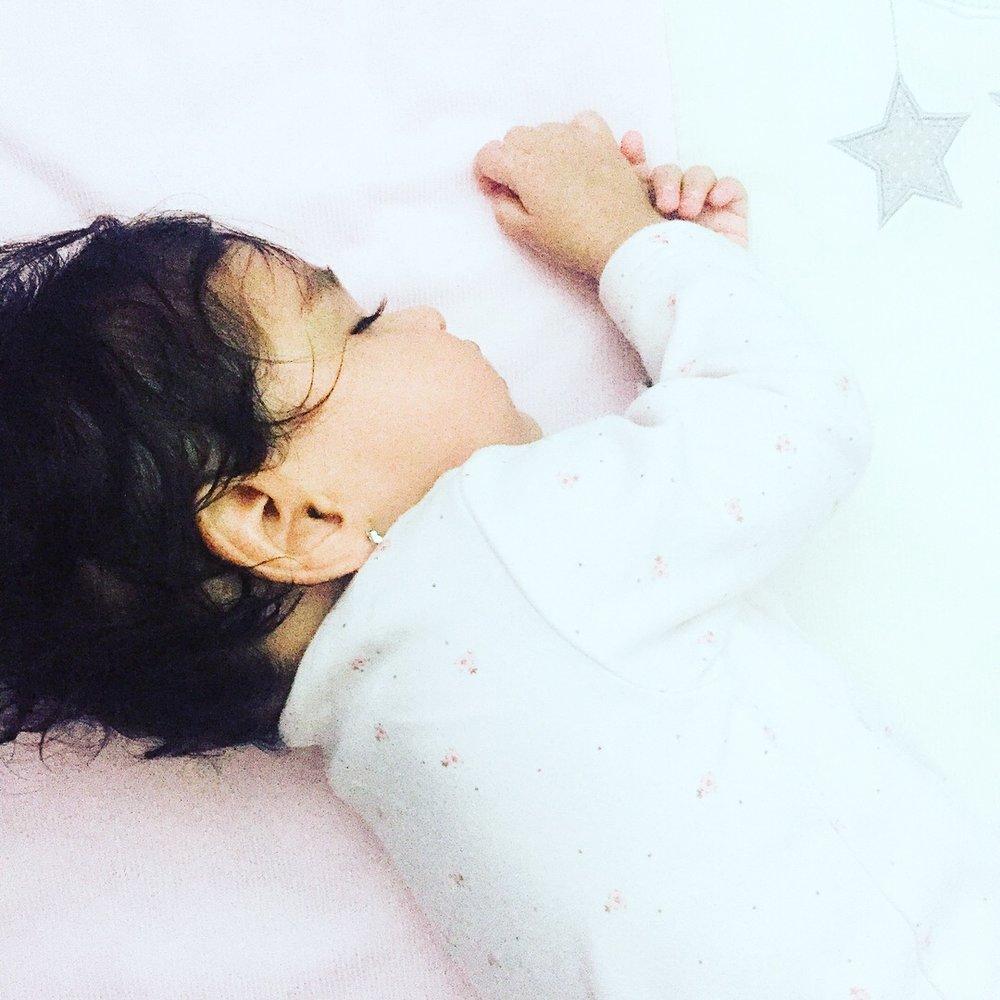 Bebe: Emma Valentina  Mama: Antonieta Lopez  Julio 2017