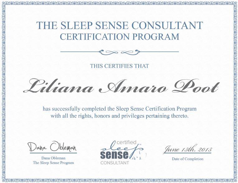 certificacion-sleep sense.JPG
