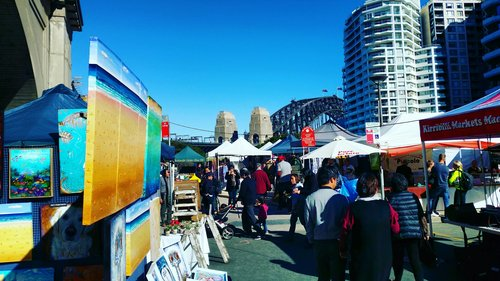 The Best Markets To Visit In Sydney This March Holmes St Clair