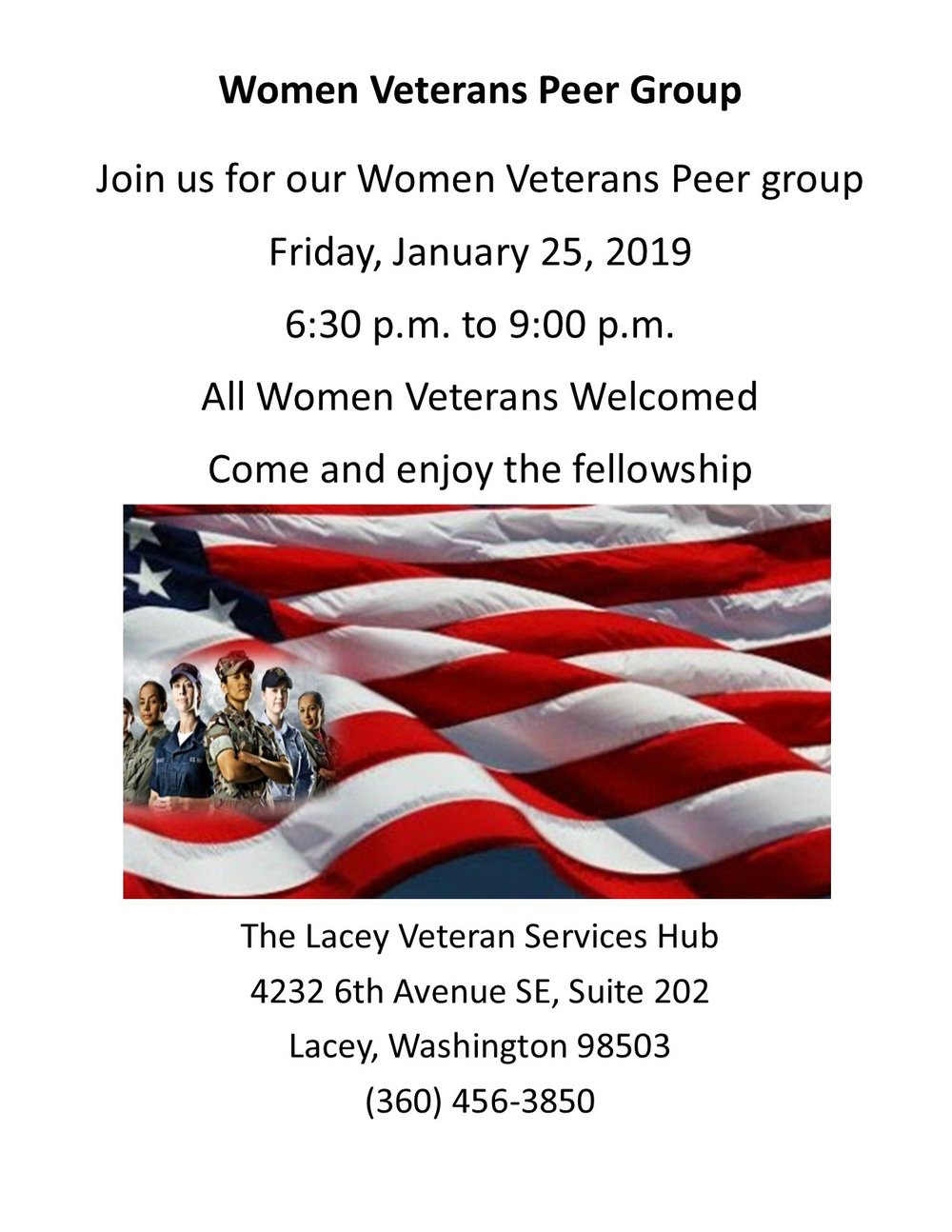 Women Veterans Peer Group Flyer 2090125.jpg
