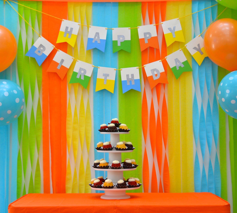 Birthday Parties Weorbit