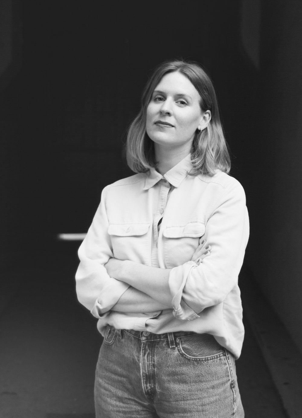 Katharina Næss