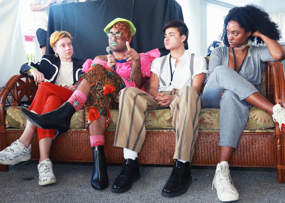 MI Leggett, Alok Vaid-Menon, Chella Man, Gabrielle Richardson.jpg