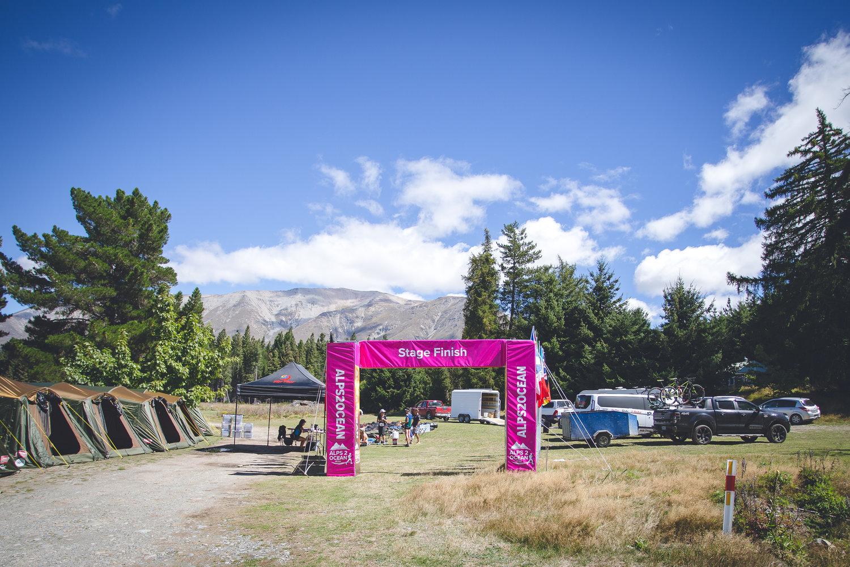 2019 Race Overview Anchor Milk Otago Alps 2