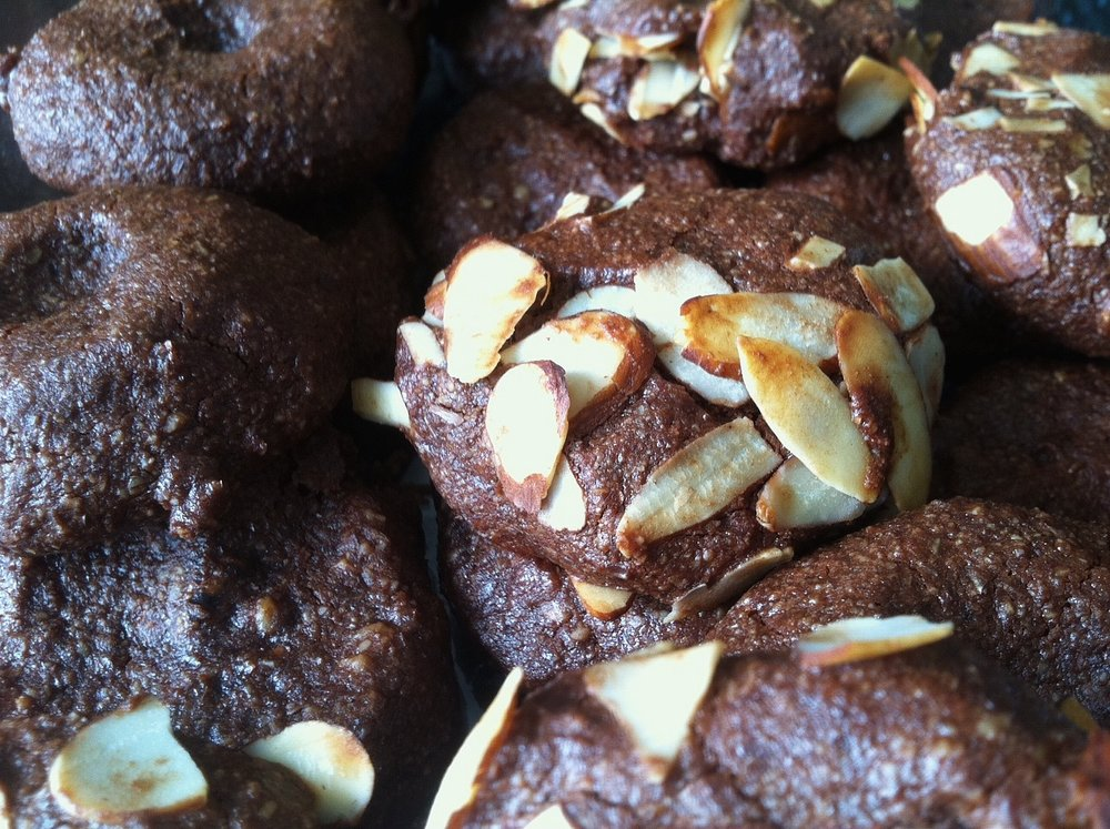 cacao-cookies