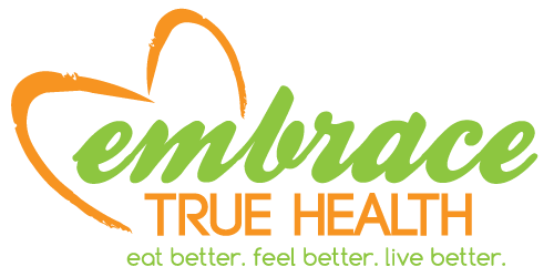 Embrace True Health
