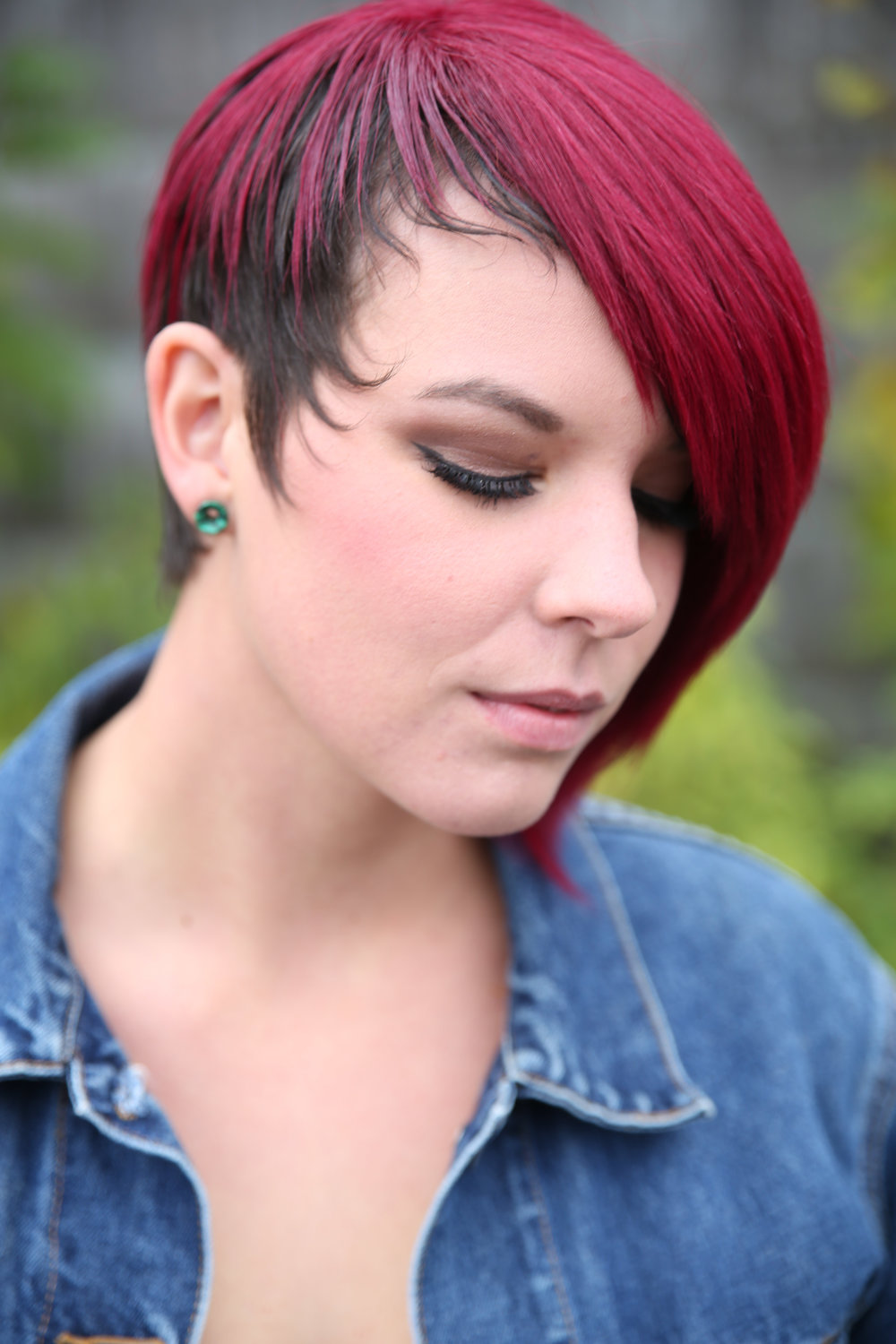 Hair Color and Extensions Minneapolis