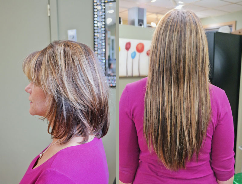 hair extensions minneapolis st paul mn