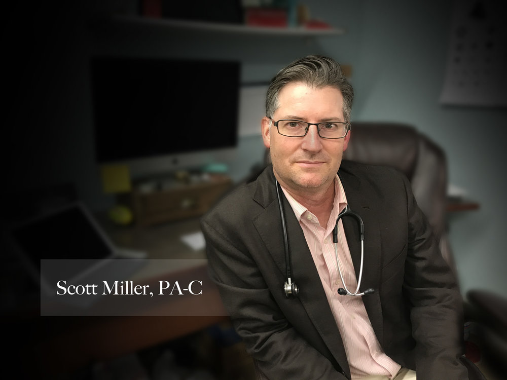 Visit Miller Family Pediatrics new website by clicking on the photo above...