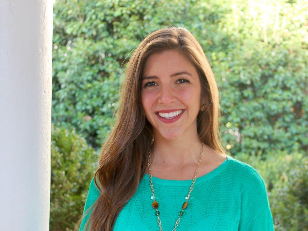 Marina Carlisle