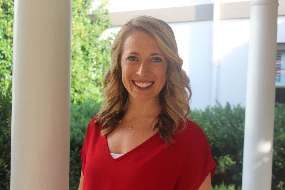 Jennifer Garrett