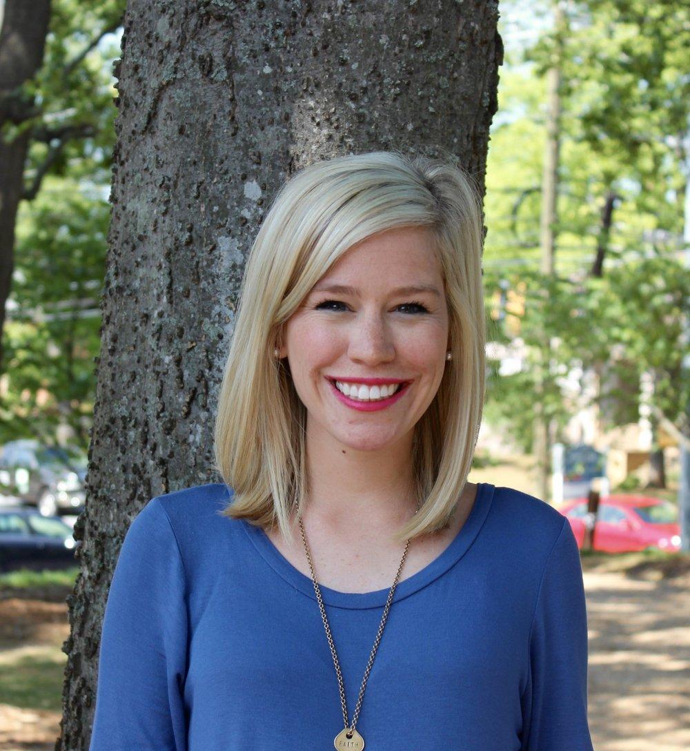Hannah Kersh