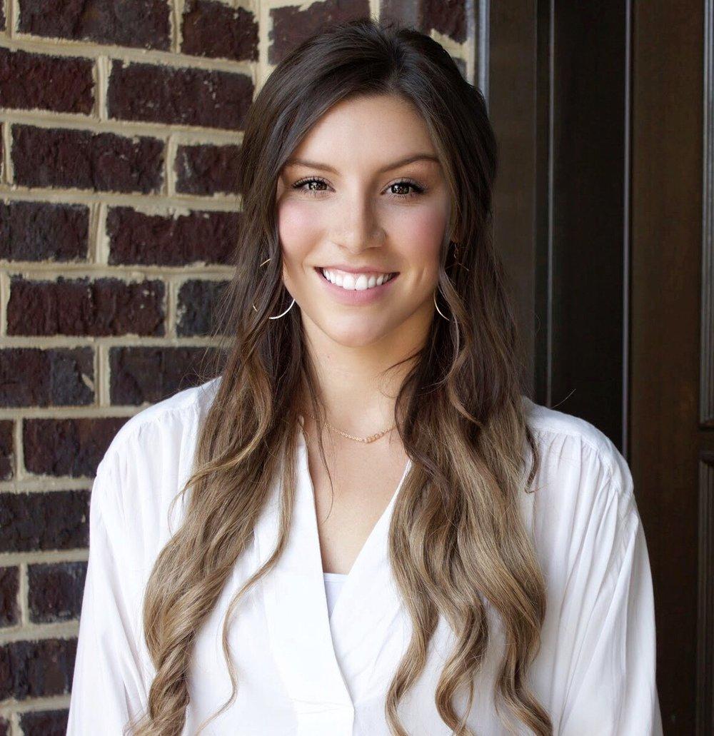 Sarah Persinger