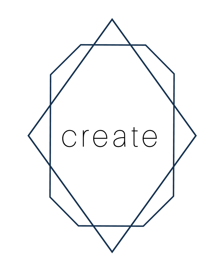 Creativity is not always the product of inspiration, but can also be the genesis of our inspiration. Cultivating creativity and uncovering inspiration are a linked process that is made simpler when we give ourselves tools and opportunities to create in inviting ways.