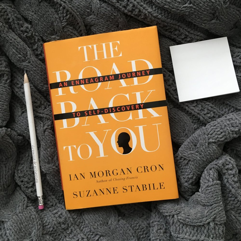 I have been creeping through this book for the the better part of 2017. An enthusiastic connoisseur of all things personality and psychology I loved the intricate unpacking of the nine Enneagram personality types that this book offers. I initially read it to simply learn more about the typology and determine my number; however, this book quickly became a source of static inspiration. The introduction of the nine types read like choreography to me. I could see these idea in motion and the descriptions were clear movements. Since I don't have a fleet of talented dancers at my disposal I am working on find other mediums through which to sort and process the inspiration this book bestowed on me.