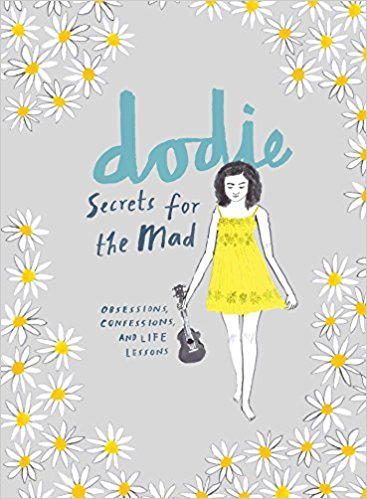 Secrets for the Mad; Dodie Clark   November 7th  Memoir  Dodie's music  has been my favorite  soundtrack for life recently. I am looking forward to seeing her transition from writing lovely lyrics to an entire book. She is incredibly transparent and genuine which are wonderful (and perhaps necessary) qualities for a writer to have.