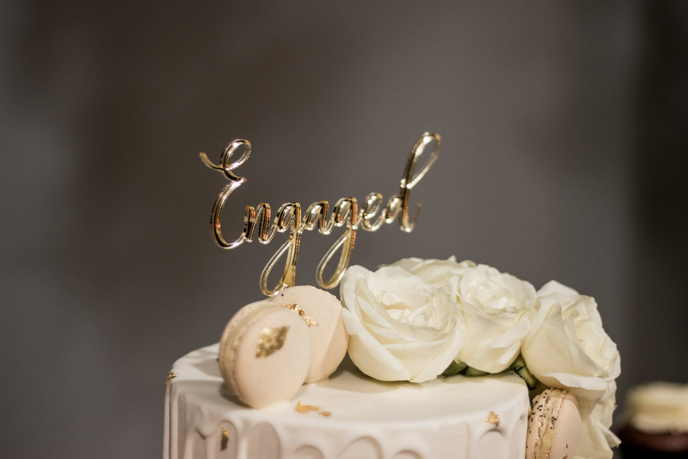 Cake Topper by  Red Pepper DesigNZ
