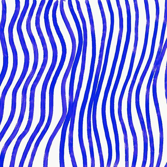 💙🦋🐳 . . . #allblue #stripe #stripes #minimalism #pattern #graphic #minimal #graphicart #sketch ##sketching #animalprint #zebra #zebraprint #zebreshots #neverenoughstripes #juststripes #whiteandblue #blueandwhite #minimalist #art  #blue