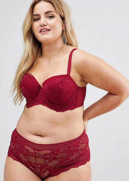 8cefdba21d405 Plus Size Lingerie Shop - Valentines Day Special — The Prep Gal