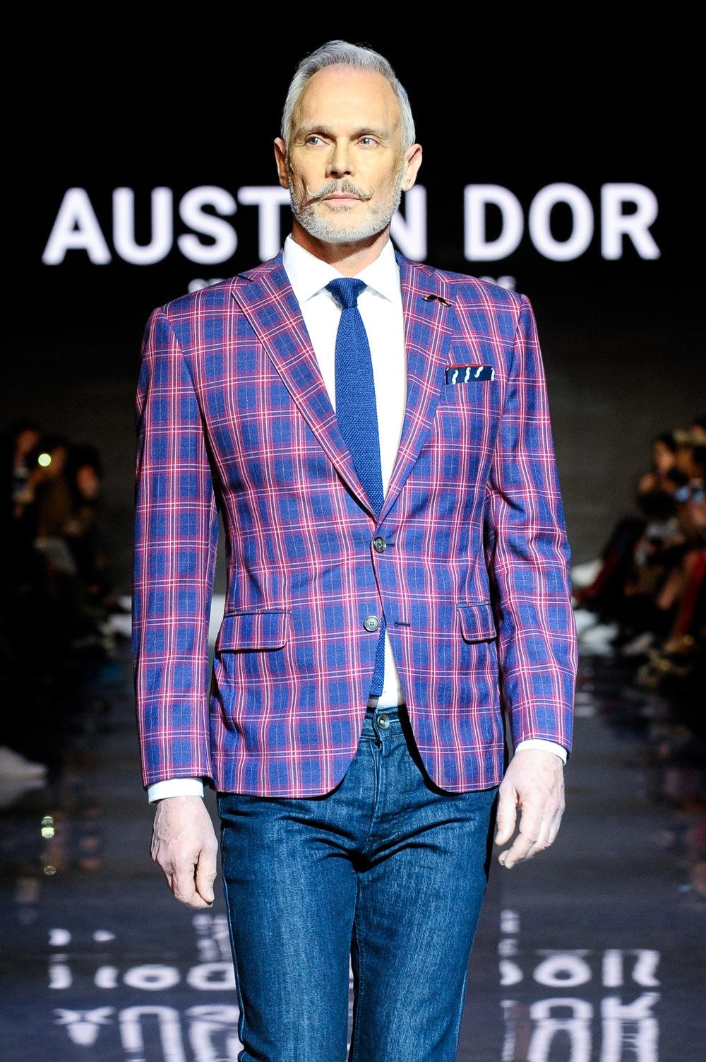 Austen Dor