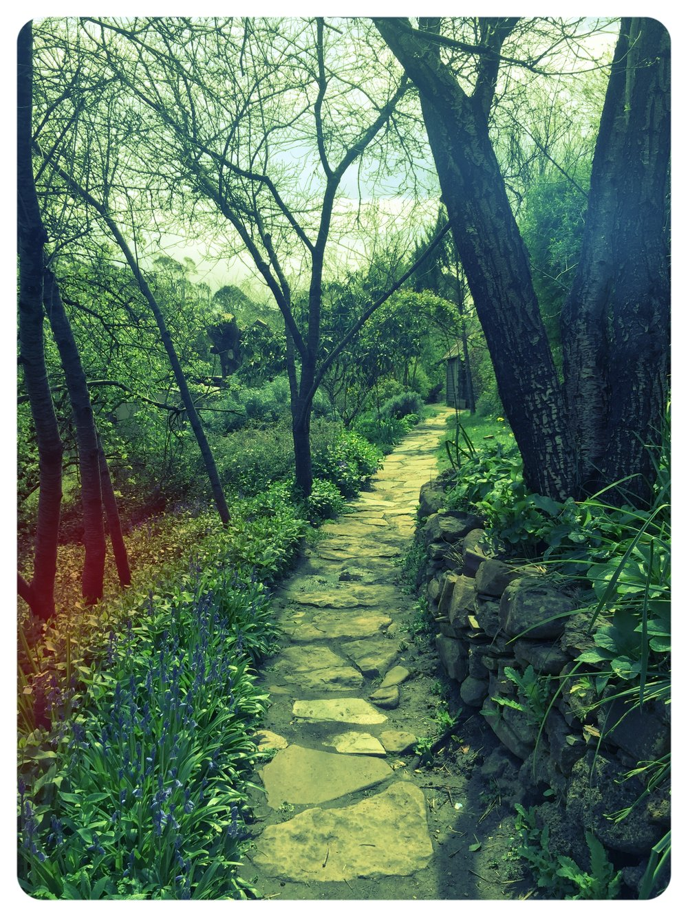 Stay the Path -