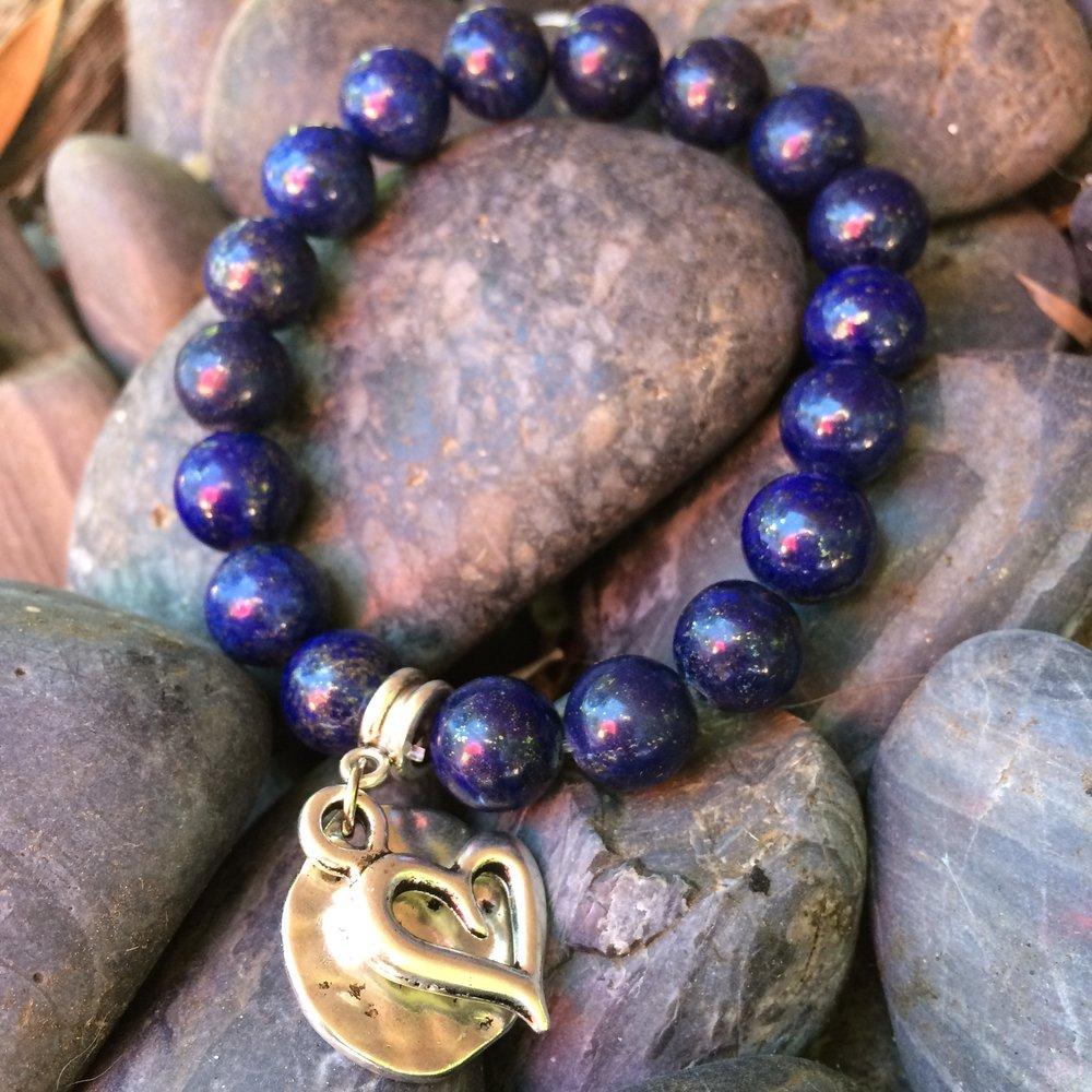 Healing Bracelets -