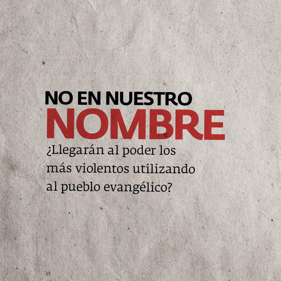 No en nuestro nombre - Pablo Alaguibe.jpg